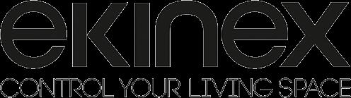 Ekinex Logo